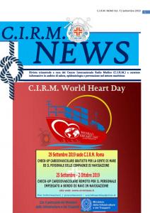 CIRM NEWS NR.71
